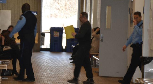 Le pédophile Yves Martin purgera une peine de sept ans. | Photo: TC Média – Sarah-Eve Charland