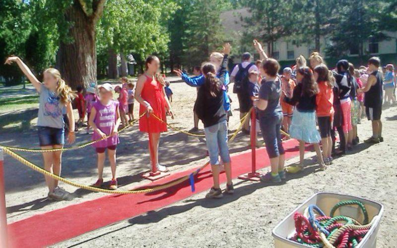 Le camp de jour Les Plaisirs d'été de Sorel-Tracy est le plus abordable en Montérégie-Est. | Photo: Gracieuseté - Ville de Sorel-Tracy