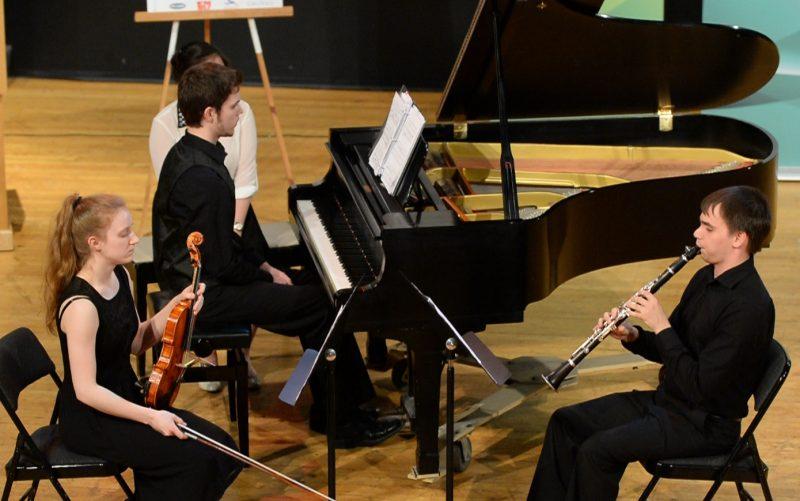 Près de 150 concurrents participeront à la 13e édition du Festival-concours de musique classique Pierre-De Saurel. | Philippe Manning - Maître photographe agréé