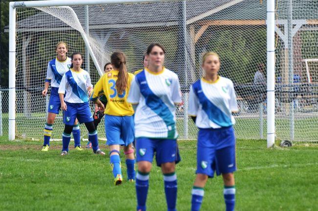 La région accueillera les finales A de soccer en septembre 2015 pour le territoire de Richelieu-Yamaska. | PHOTO TC Média – archives