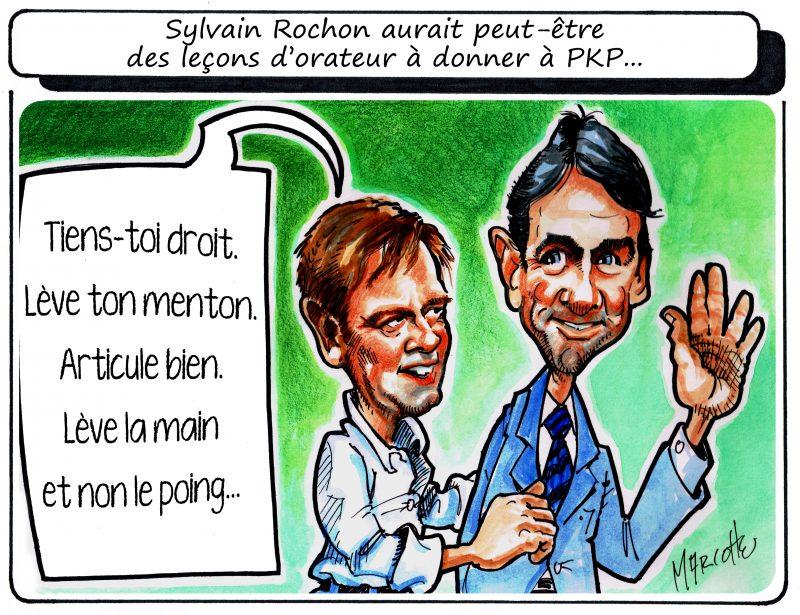 La caricature de Gilles Bill Marcotte en ce 26 mai 2015. | Gilles Bill Marcotte