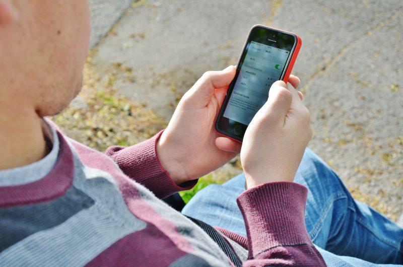 Les parcs des municipalités rurales seront maintenant dotés du Wi-Fi dès juillet. Sorel-Tracy évalue cette possibilité.