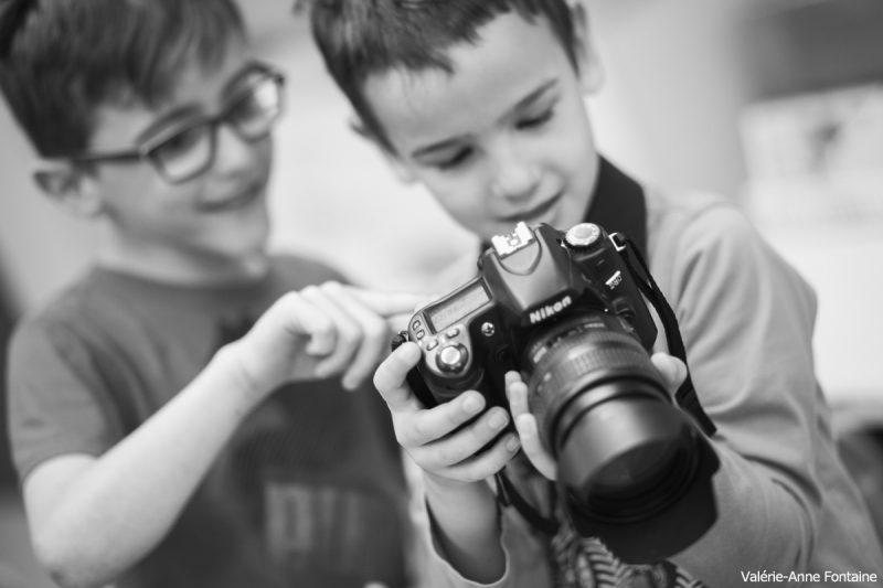 Publié le 24 octobre 2017 | Les jeunes ont pu mettre en pratique leurs apprentissages. | Photos par TC Média - Gracieuseté Valérie-Anne Fontaine