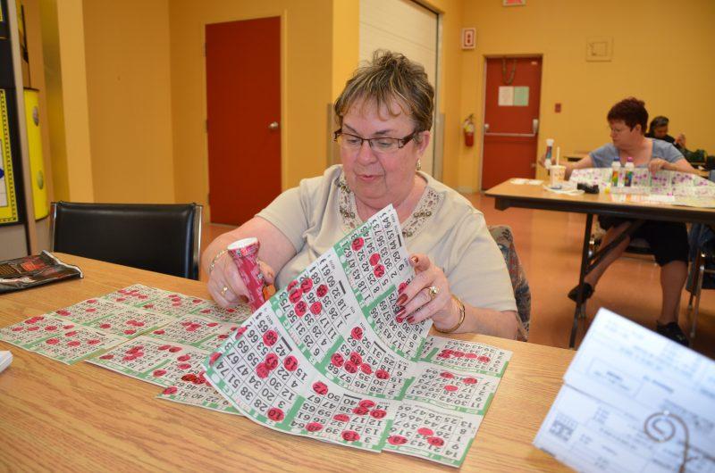Il n'y aura plus de soirées de Bingo à Sorel-Tracy. | Photo: TC Média - archives