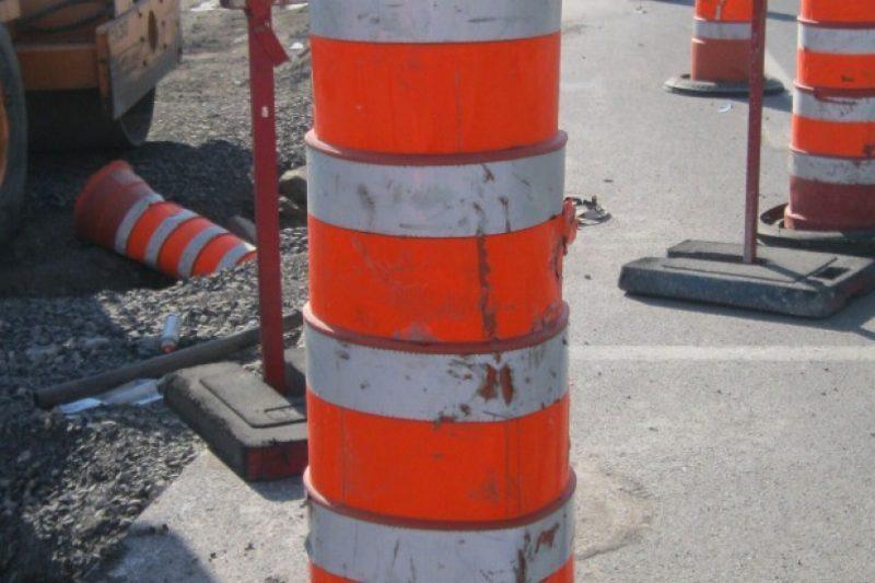 Des travaux seront effectués à la chaussée sur la route 133. | TC Média - Archives