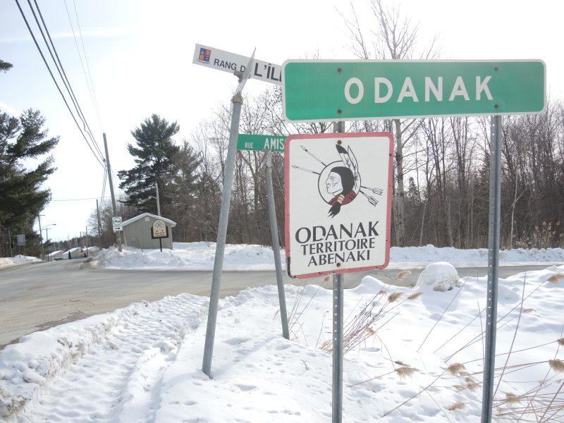 Il n'y aura pas d'impact à Odanak concernant le récent jugement de la Cour suprême, croit le directeur général de la réserve. | Photo: TC Média - archives