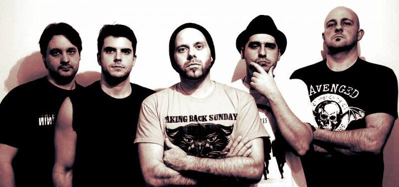 Le groupe sorelois Third Line montera sur les planches de la scène du Pub O'Callaghan ce vendredi 3 juin. | Gracieuseté