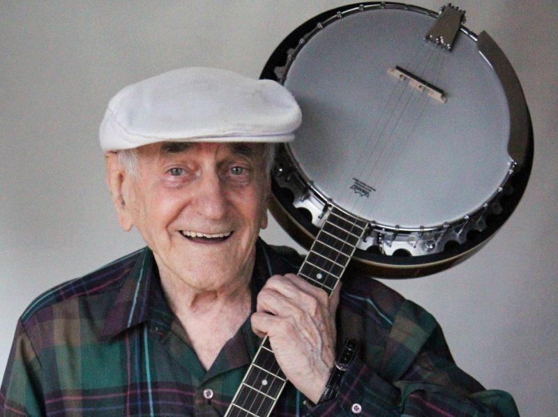 Normand L'Amour s'est éteint à l'âge de 85 ans. | Tirée de Facebook