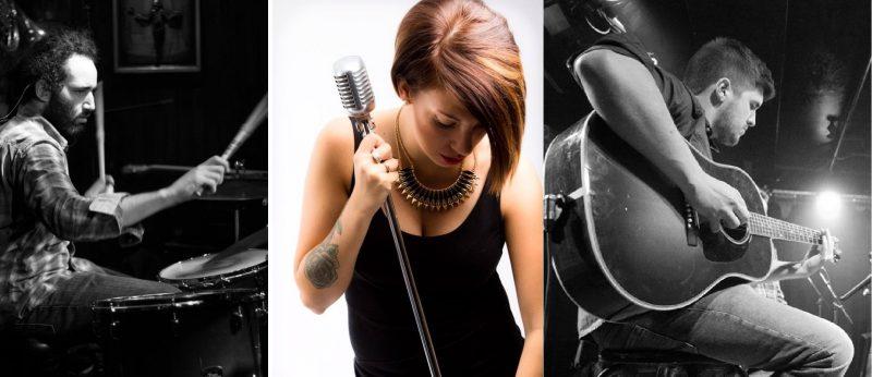 La chanteuse soreloise Patricia Larcher offrira une prestation accompagnée de ses musiciens le 20 mars à 13h30. | Photo: Gracieuseté