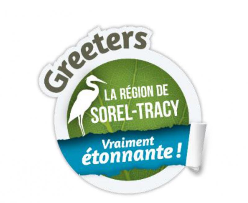 L'Office du tourisme de Sorel-Tracy développera un nouveau service. | Gracieuseté