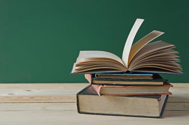 Le Salon du livre usagé aura lieu le 22 avril, à l'école Saint-Gabriel-Lalemant. | Depositphotos.com