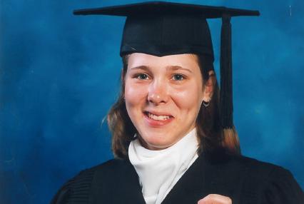 Karine Laramée était portée disparue depuis le 2 septembre. | Photo: Sûreté du Québec