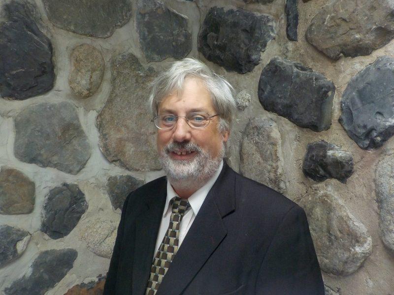 Michel Péloquin a été élu au poste de maire en 2013 à Sainte-Anne-de-Sorel. | Gracieuseté
