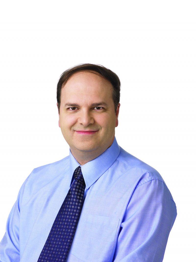 Le candidat du Parti conservateur, Yves Laberge. | Gracieuseté