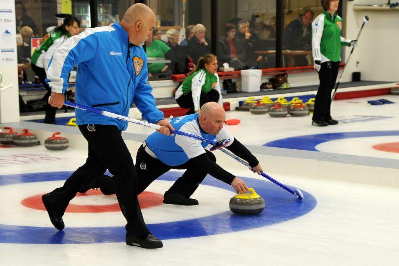Le Championnat provincial 50 ans et plus de curling aura lieu à Sorel-Tracy du 12 au 19 février 2017. | Photo: gracieuseté – Curling Québec