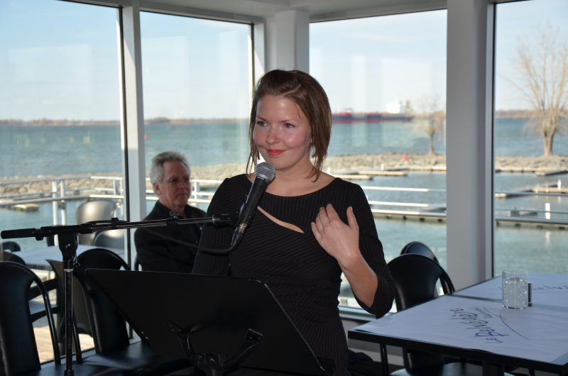 Jessica Mireault | TC Média - Sarah-Eve Charland