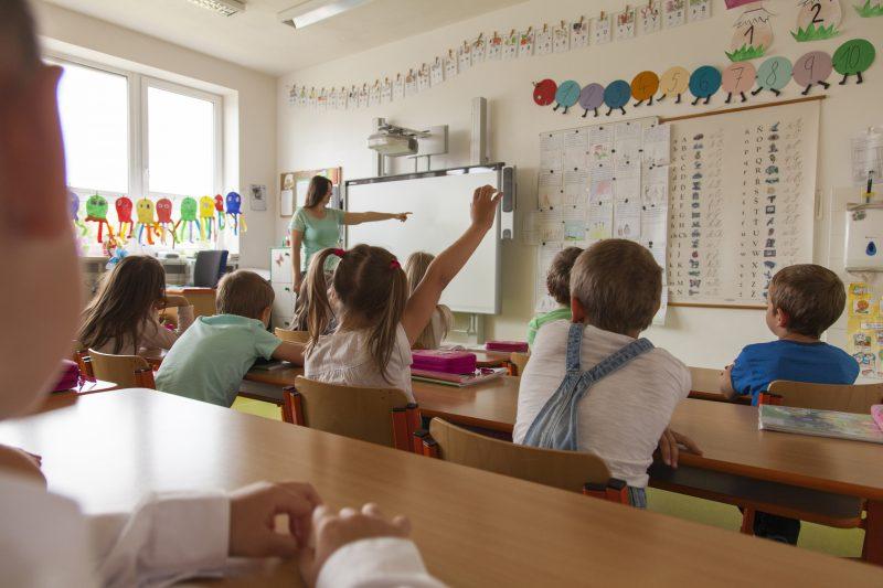 Le nombre d'élèves HDAA a doublé en six ans à la Commission scolaire de Sorel-Tracy. | depositphotos.com