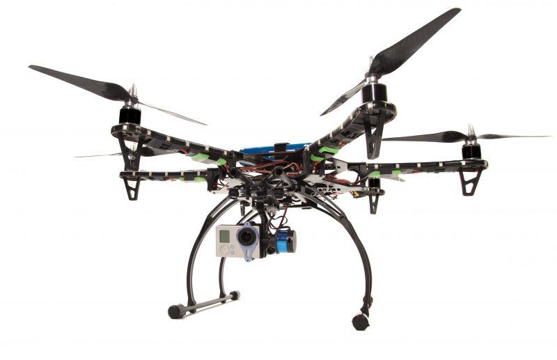 Charles Poliquin a conçu le drone qui a été utilisé pour tenter d'introduire de la drogue à la prison de Sorel-Tracy. | Glovatskiy