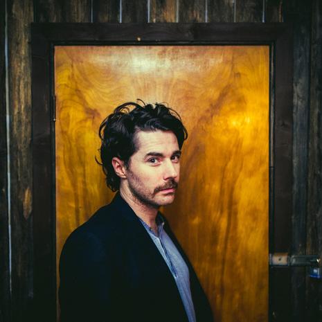 L'artiste de la région Antoine Lachance partagera les titres de son premier album solo le 10 juin. | Photo: Gracieuseté