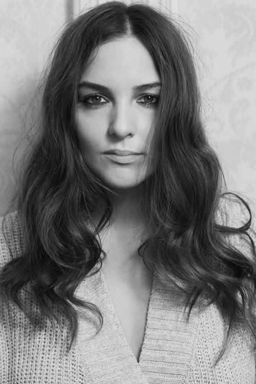 Sophie Pelletier chantera au Marine Cabaret le 8 août. | tirée du site Internet de l'artiste