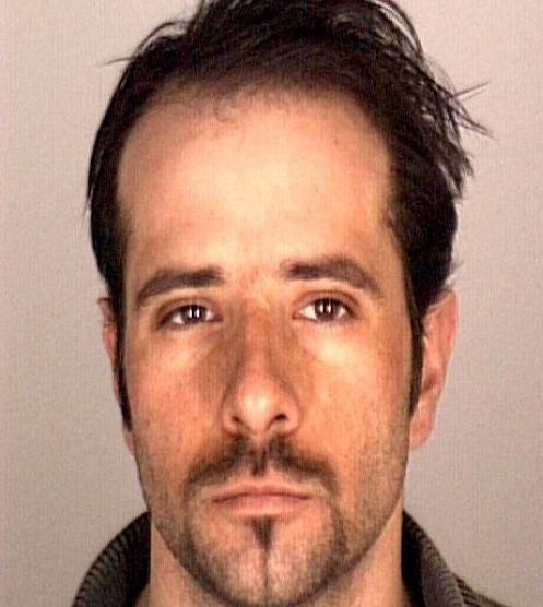 Dominic Dupuis a été retrouvé sain et sauf. | Photo: Gracieuseté