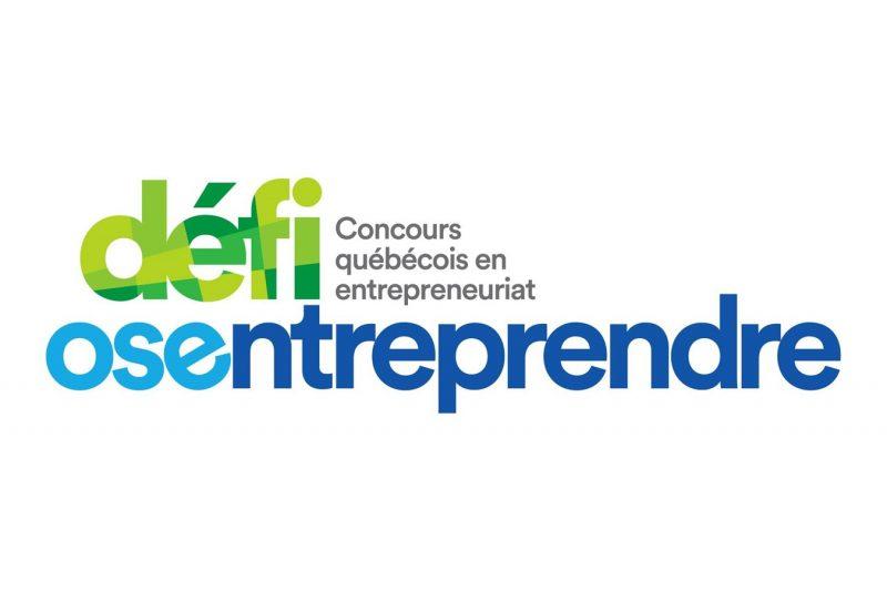 Le Défi OSEntreprendre présente deux volets, un en entrepreneuriat étudiant et un en Création d'entreprise. | Photo: osentreprendre.quebec/defi-osentreprendre/