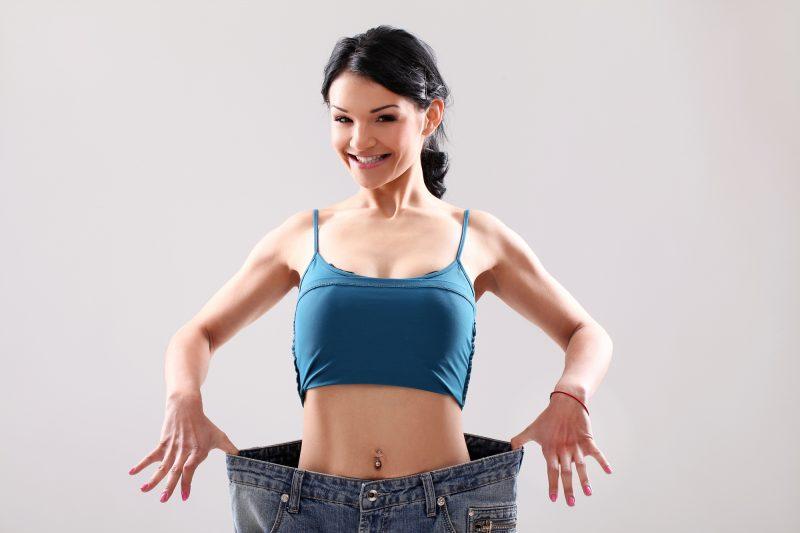 Une conférence sur la perte de poids aura lieu à Contrecoeur. | Photo: deposit photos