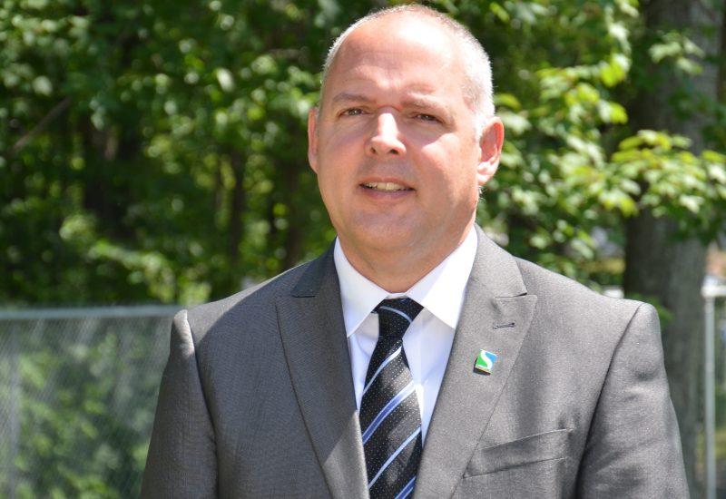 L'ex-conseiller municipal Gilles Lemieux. | Photo: TC Média – Archives