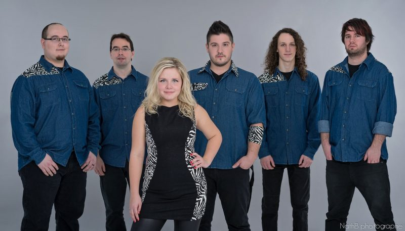 Le groupe Kasual offrira une rare prestation ouverte au public le 5 février, à 21h, au Marine Cabaret. | © 2015 NathB photographe - tous droits réservés - www.nathb.ca