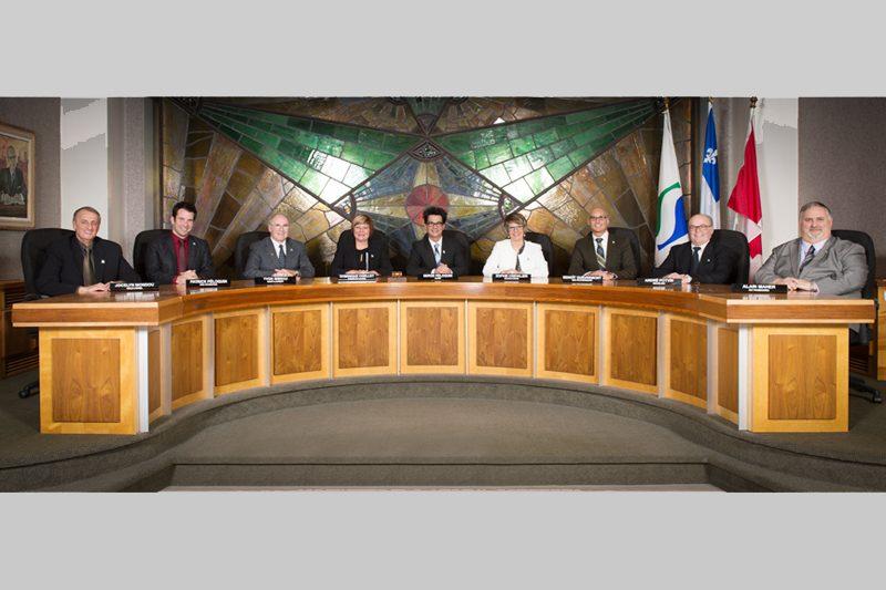 Le Ville de Sorel-Tracy a procédé à plusieurs achats lors de la dernière réunion du conseil. | Photo: TC Média -– archives/Philippe Manning