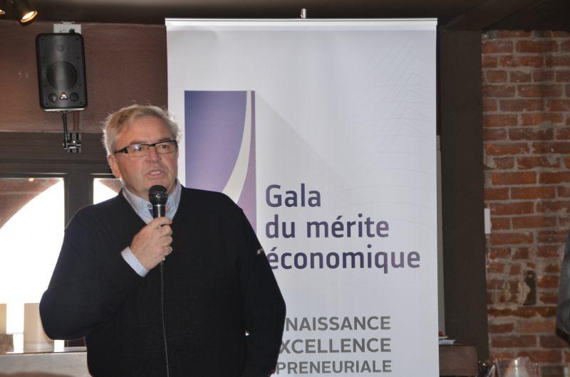Jean-Charles Caron. | TC Média - Archives/Jean-Philippe Morin