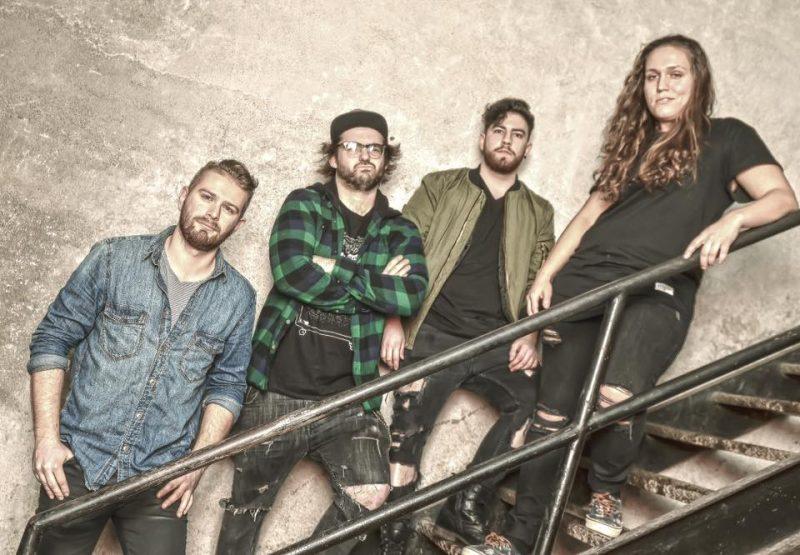 Le groupe Wolves at Midnight se produira en Italie en août. | Gracieuseté/Alex Loomis