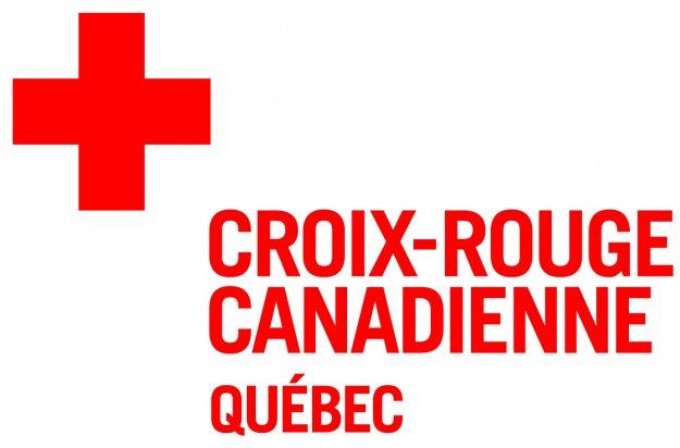 La Croix-Rouge a reçu un don de ArcelorMittal. | TC Média - Archives