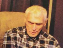 Raymond Poirier est porté disparu depuis le 10 août. | Gracieuseté - Sûreté du Québec