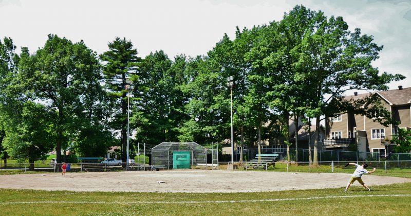 Des améliorations seront apportés dans plusieurs parcs de la municipalité, dont au parc des Trembles en 2016.