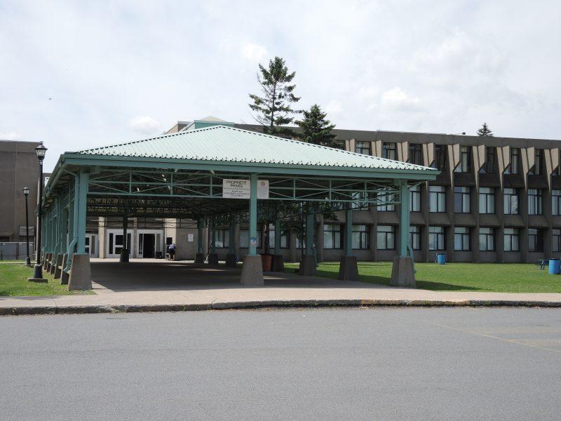 École secondaire Fernand-Lefebvre | TC Média - Sarah-Eve Charland