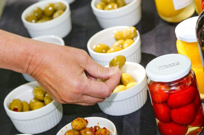 Le concours est offert aux producteurs, transformateurs, restaurateurs, traiteurs, épiceries et boutiques. | TC Média - Pascal Cournoyer
