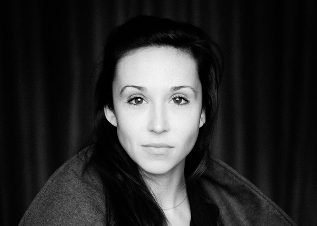 Frédérique Cournoyer Lessard | Gracieuseté/Ulysse del Drago