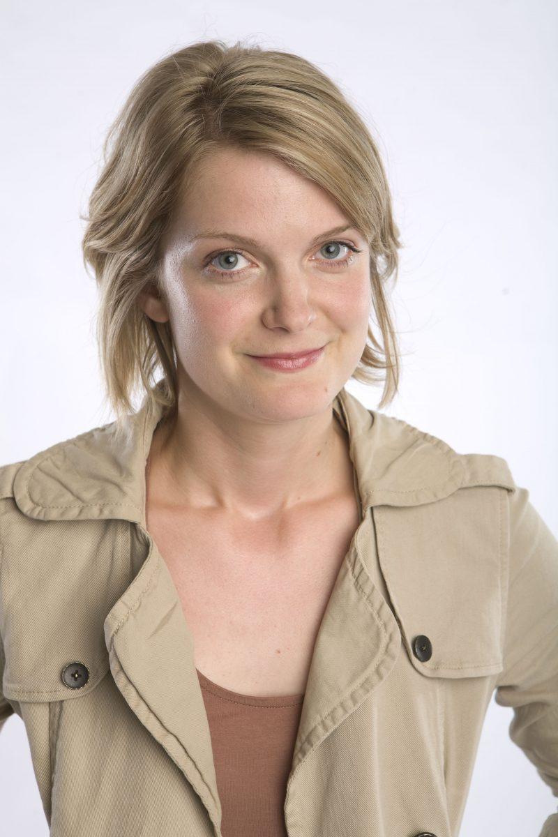 La cinéaste Geneviève Dulude-De Celles | Photo: TC Média - Gracieuseté