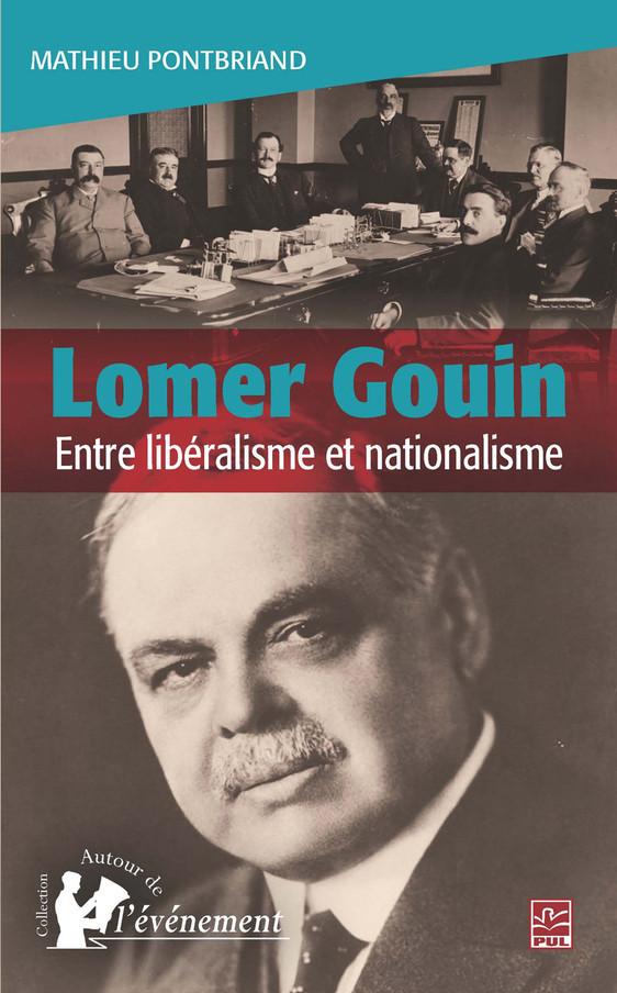 La couverture du nouveau livre de Mathieu Pontbriand | Photo  - gracieuseté.