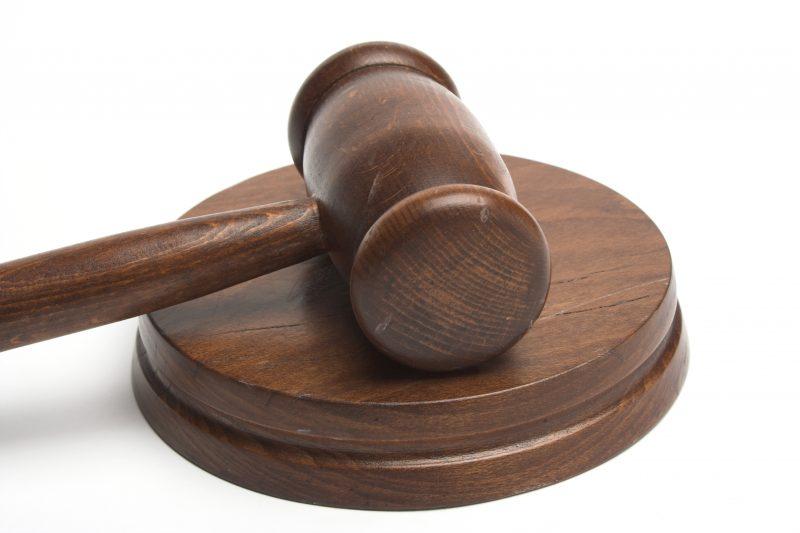 Denis Lapointe a été libéré sous plusieurs conditions. | TC Média - Archives