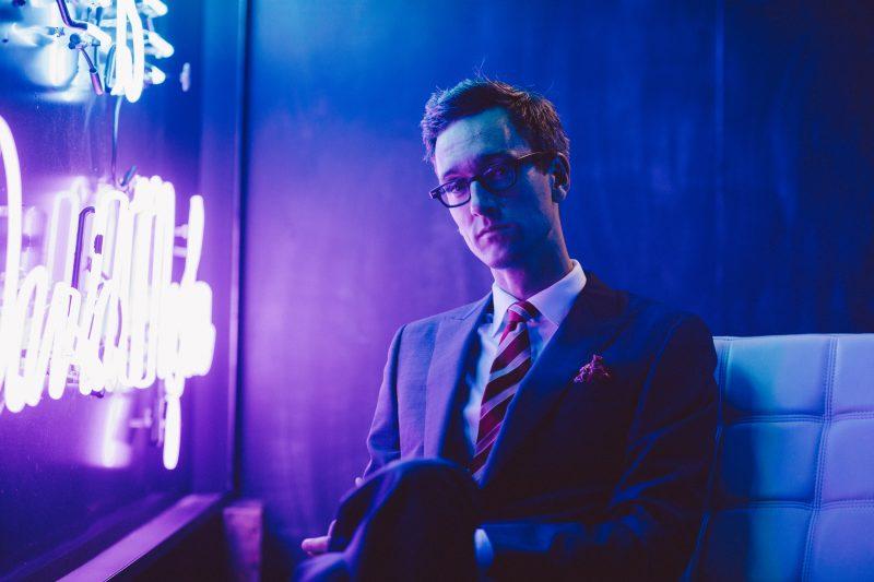 Le chanteur David Myles fera découvrir sa musique aux multiples sonorités aux gens de la région le 20 octobre prochain au Marine Cabaret. | Riley Smith Photographer http://rileysmithphotographer.com/