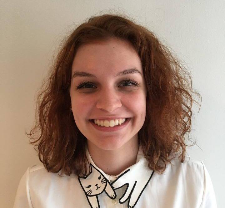 L'auteure de cette chronique, Rachel Gauthier, est une passionnée de lecture. Résidente de Sorel-Tracy, elle étudie présentement pour son baccalauréat en études littéraires – Littératures francophones et comparées à l'Université Laval. | Gracieuseté
