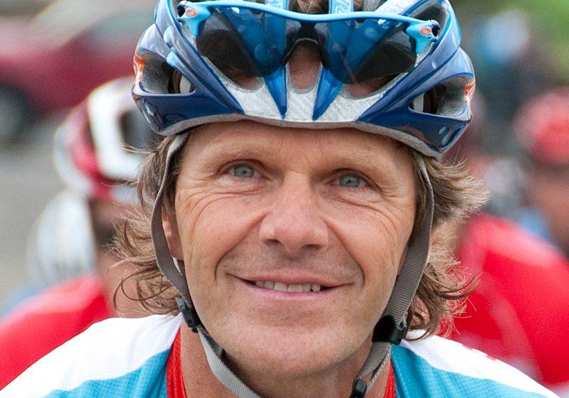 Pierre Lavoie sera en conférence à Sorel-Tracy. | Gracieuseté