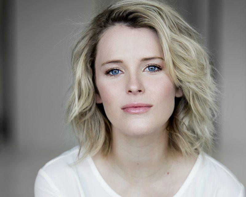 Charlotte Aubin sera en entrevue à 11h. | Photo: Julie Perreault