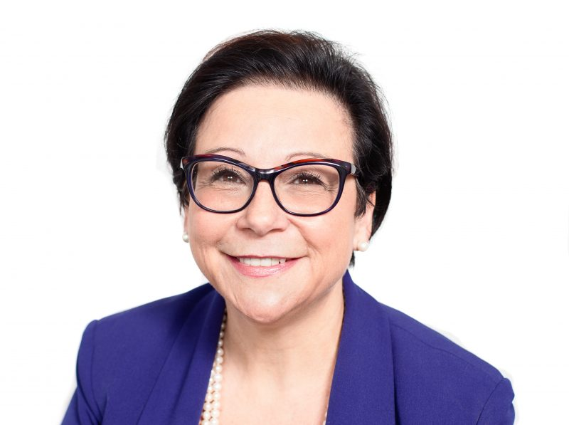 L'ex-députée-ministre de Richelieu, Élaine Zakaïb, se joint à un cabinet d'avocats. | Gracieuseté