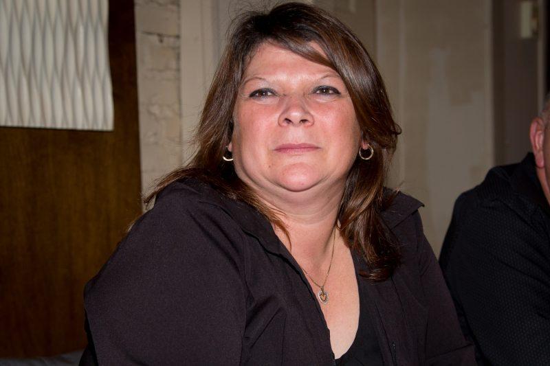 Suzanne Ayotte rêve d'une nouvelle cuisine. | Photo: TC Média – Pascal Cournoyer