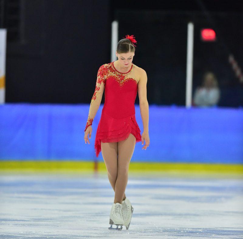 Kim DeGuise Léveillée a terminé deuxième aux championnats provinciaux d'été de Pierrefonds, disputés du 6 au 9 août. | Gracieuseté