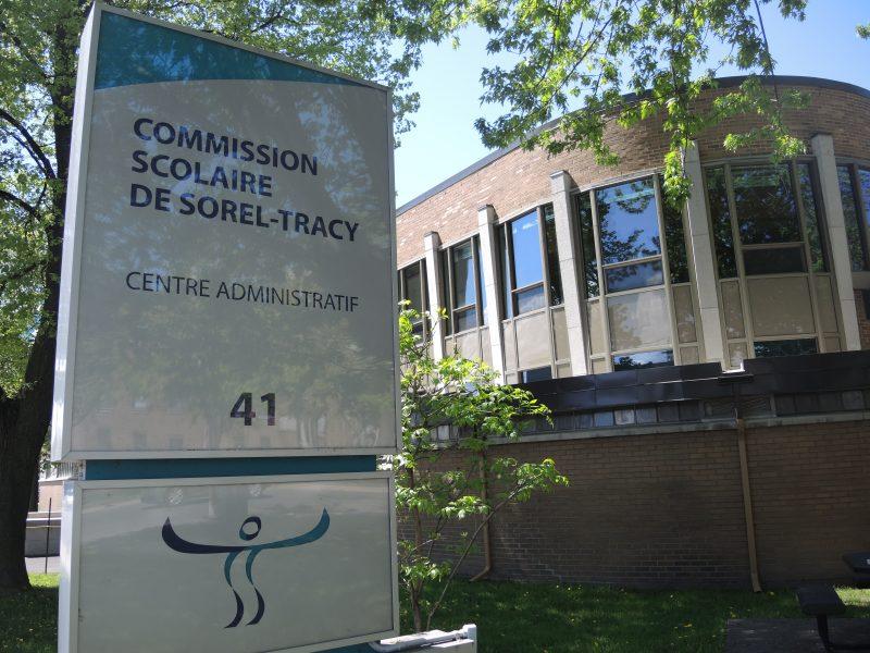 Les commissaires ont adopté à l'unanimité le budget 2017-2018. | Photo: TC Média - Archives.