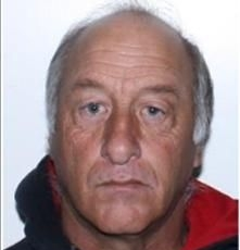 Patrice Mathieu de Saint-Joseph-de-Sorel est disparu en avril 2013.   Photo: Gracieuseté